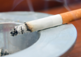 Long-term, frequent phone counseling helps cancer patients who smoke quit