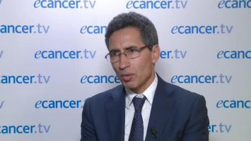 Cancer care in North Africa ( Dr Mohammed Harif - Hôpital Cheikh Khalifa, Casablanca, Morocco )