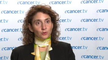 Matched mutations and long term letrozole for breast cancer ( Dr Virginia Kaklamani - UT Health Science Center, San Antonio, USA )