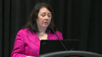 A phase III study of buparlisib and fulvestrant in HR positive advanced breast cancer ( Dr Ruth O'Regan - University of Wisconsin-Madison, Madison, USA )