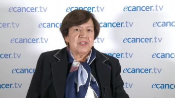 HPV vaccination priorities ( Dr Nubia Muñoz - IARC, Lyon, France )