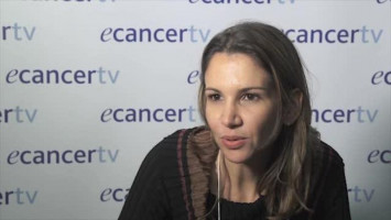 Current status in treating lung cancer ( Dr Clarissa Baldotto - COI Group, Brazil )
