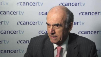 Brazilian perspectives on treating head and neck cancer ( Dr Chistian Domenge - Sociedad Franco Brasilera de Oncología, Brazil )