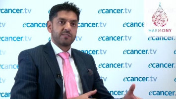 Teaming up with competitors in HARMONY ( Tayyab Salimullah - Novartis Oncology, Basel, Switzerland )