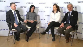 CDK 4/6 inhibitors for metastatic breast cancer ( Dr Giuseppe Curigliano, Dr Carmen Criscitiello, Dr Ghadeer Shubassi, Prof Pierfranco Conte )