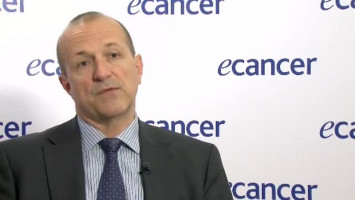 Personalising breast cancer therapies ( Dr Philip Poortmans - Institut Curie, Paris, France )