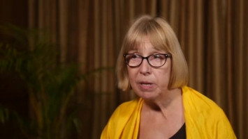 Screening for lung cancer - current status and recommendations ( Dr Christine Berg - National Cancer Institute, Maryland, USA )