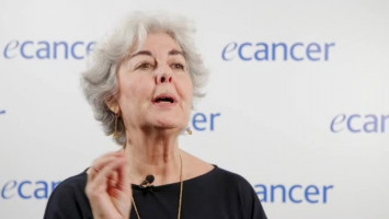 Treatment choices for HER2 amplified colorectal cancer ( Dr Silvia Marsoni - Candiolo Cancer Institute, Turin, Italy )