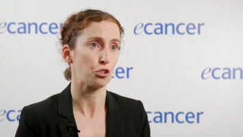 Olaparib and temozolomide for relapsed small cell lung cancer ( Dr Anna Farago - Massachusetts General Hospital, Boston, USA )