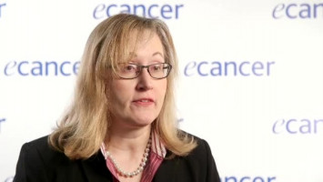 Five-year follow-up of nivolumab in NSCLC ( Prof Julie Brahmer - Sidney Kimmel Comprehensive Cancer Center, Baltimore, USA )