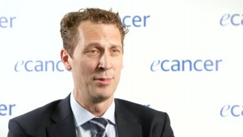 Atezolizumab in metastatic TNBC: Long-term clinical outcomes and biomarker analyses ( Prof Peter Schmid - Barts Cancer Institute, London, UK )