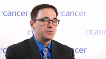 Durable responses to avelumab in patients with Merkel cell carcinoma ( Dr Howard Kaufman - Rutgers Cancer Institute of New Jersey, New Brunswick, USA )