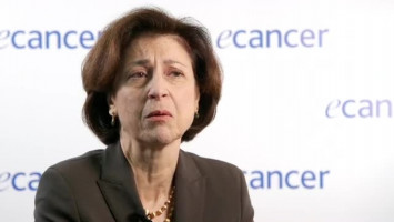Checkmate 067 - combined nivolumab and ipilimumab ( Dr Suzanne Topalian - Sidney Kimmel Comprehensive Cancer Center, Baltimore, USA )