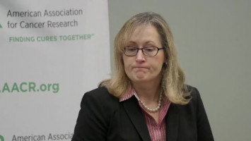 Nivolumab for NSCLC: five years on ( Prof Julie Brahmer - Sidney Kimmel Comprehensive Cancer Center, Baltimore, USA )
