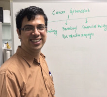 Last Month in Oncology with Dr. Bishal Gyawali: September 2018