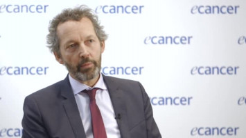 Brain metastases: a role of conventional chemotherapy? ( Dr Peter Mohr - Elbe Klinikum Buxtehude, Germany )