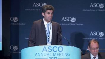 Delaying metastatic prostate cancer, improving survival with abiraterone ( Prof Karim Fizazi - Institut Gustave Roussy, Paris, France )