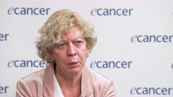 Dose escalation results of ceritinib and nivolumab for ALK NSCLC ( Dr Enriqueta Felip - Vall d'Hebron University Hospital, Barcelona, Spain )