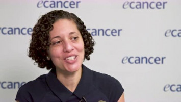 Nivolumab and ipilimumab for metastatic sarcoma ( Dr Sandra D'Angelo - Memorial Sloan Kettering Cancer Center, New York, USA )