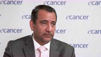 New personalised therapies for lung cancer ( Dr Luis Raez - Memorial Cancer Institute, Hollywood, Florida, USA )