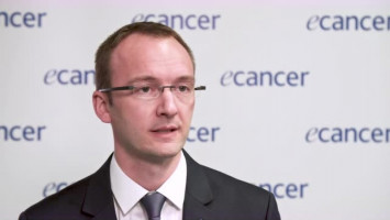 Findings of a phase I/II study of nivolumab in patients with virus-associated tumours ( Dr Antoine Hollebecque - Institut Gustave Roussy, Paris, France )