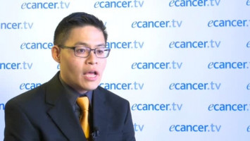 Improving care for cancer patients ( Dr David Hui - MD Anderson Cancer Center, Houston, USA )