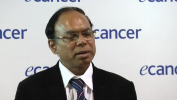 Benefits of skin and nipple saving mastectomy ( Prof Anurag Srivastava - All India Institute of Medical Sciences, New Delhi, India )