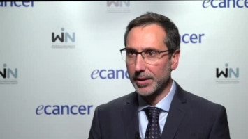 New biomarkers for response to immunotherapy ( Prof Antoni Ribas - University of California, Los Angeles, USA )