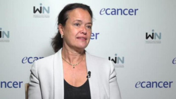 Biomarker research in breast cancer ( Prof Martine Piccart - Institute Jules Bordet, Brussels, Belgium )