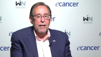 WIN 2017 conference review ( Prof Richard Schilsky - Chief Medical Officer of the American Society of Oncology (ASCO) )