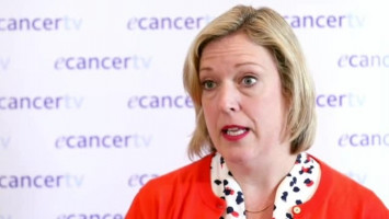 The unmet needs of cancer survivors ( Dr Jennifer Klemp - University of Kansas Medical Center, Kansas City, USA )