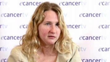 Targeted therapy for brain and CNS tumours ( Dr Mary Jo Fidler - Rush University Medical Center, Chicago, USA )