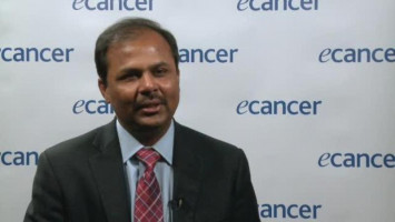 Osimertinib suitable for first line EGFRm lung cancer ( Dr Suresh Ramalingam - Winship Cancer Institute, Atlanta, USA )