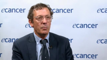 PACIFIC trial of durvalumab for stage III NSCLC ( Dr Luis Paz-Ares - Hospital Universitario Doce de Octubre, Madrid, Spain )