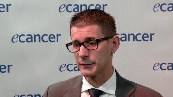 Comment: MONARCH 3 trial: Abemaciclib for advanced breast cancer ( Dr Evandro de Azambuja - Jules Bordet Institute, Brussels, Belgium )