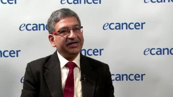 Chemotherapy remains best treatment for locally advanced cervical cancer ( Prof Sudeep Gupta - Tata Memorial Hospital, Mumbai, India )