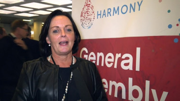 The HARMONY project comes together ( Carin Smand - European Haematology Association (EHA) )