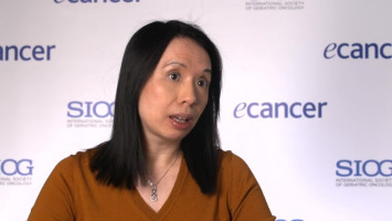 Communicating with geriatric patients ( Prof Karis Kin‐Fong Cheng - NUS Yong Loo Lin School of Medicine, Singapore )