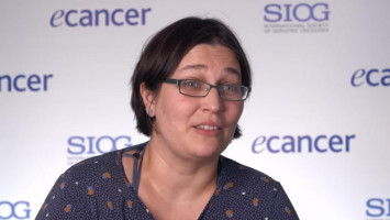Toxicities in treatments of lung cancers with respect to the elderly ( Dr Lore Decoster - UZ Brussel, Brussels, Belgium )
