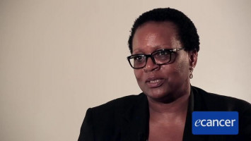 A Zimbabwean perspective on radiotherapy in care and training ( Dr Ntokozo Ndlovu - University of Zimbabwe, Harare, Zimbabwe )