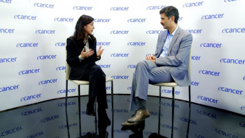 EMUC 2017: Latest advancements in the treatment and management of prostate cancer ( Prof Karim Fizazi - Institut Gustave Roussy, Paris, France and Dr Cora Sternberg - San Camillo and Forlanini Hospitals, Rome, Italy )