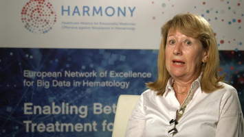 Bayer's involvement in the HARMONY project ( Dr Renate Schulze-Rath - Bayer )