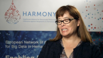 FIMM and HARMONY working together ( Dr Caroline Heckman - University of Helsinki and FIMM )