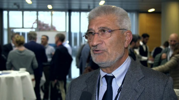 How HARMONY will help myeloma research ( Prof Mario Boccadoro - University of Turin )