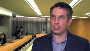 Improving clinical trials for better drug development ( Dr Noah Berkowitz - Novartis )