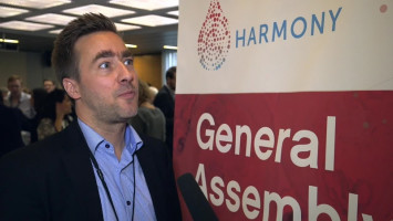 The importance of the patient perspective for HARMONY ( Jan Geissler - LeukaNET )