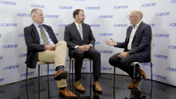 EMUC 2017: New data on prostate and urological cancers ( Prof Nicholas James, Prof Jeffrey Karnes and Prof Fred Witjes )