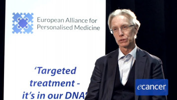 Personalised haematology treatments ( Prof Ulrich Jager - Medical University of Vienna, Vienna, Austria )