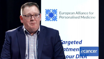 A biological perspective for personalising immunotherapies ( Dr Tom Lillie - Head of European Clinical Development, MSD, London, UK )