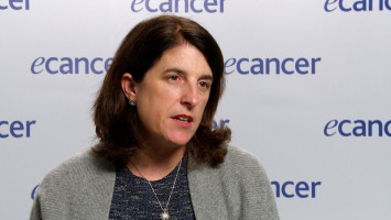 Talazoparib vs physicians choice for patients with mBRCA1 breast cancer ( Prof Jennifer Litton - MD Anderson Cancer Center, Houston, USA )